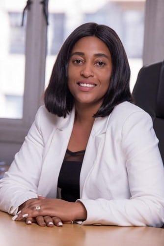 Angela Mpala TheCmo