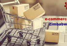e-commerce in Zimbabwe