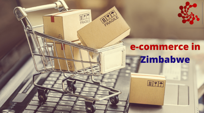 e-commerce in Zimbabwe